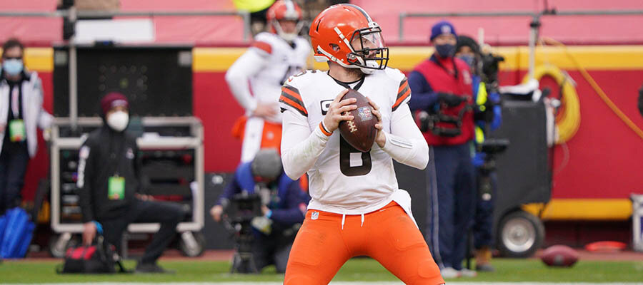 NFL 2021 Win/Loss Odds Analysis and Betting Prediction For Cleveland Browns