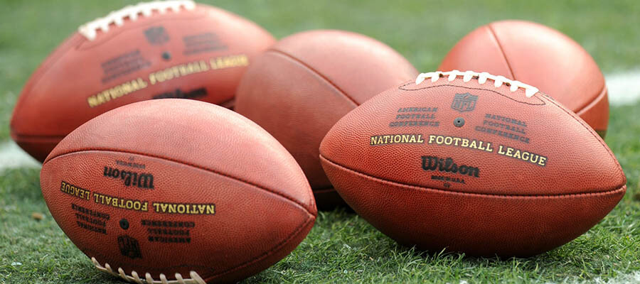 NFL 2021 Wins/Loses Record Betting Predictions For All The Teams