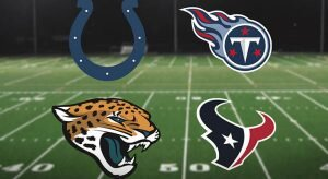 NFL AFC South Betting Odds & Picks for the 2021 Season
