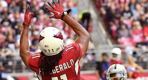 NFL Arizona Cardinals Calendar Odds & Analysis