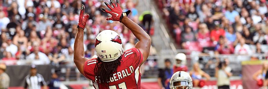 NFL Arizona Cardinals Calendar Odds & Analysis