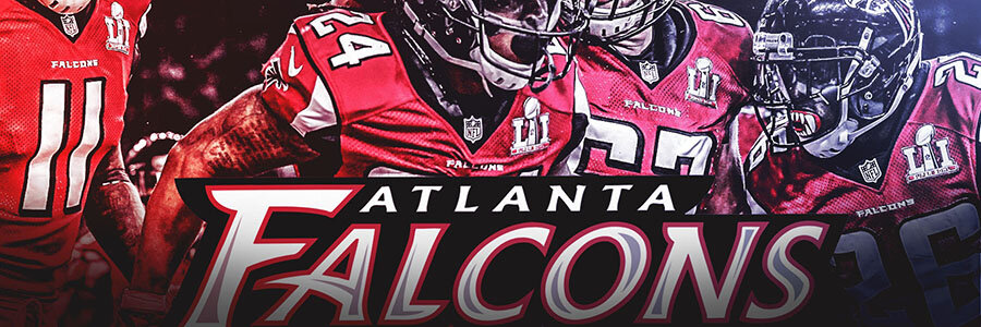 NFL Atlanta Falcons SB Odds & Analysis After Draft For 2020