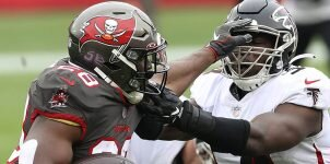 NFL Atlanta Falcons at Tampa Bay Betting Analysis - Week 2