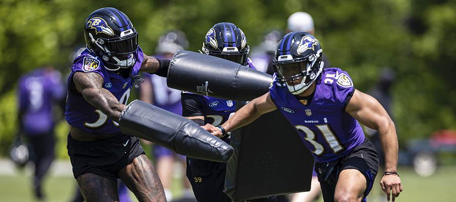 NFL Baltimore Ravens Defense In-Depth Betting Analysis