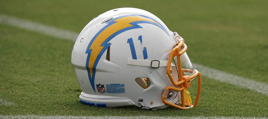 NFL Betting Analysis For The Los Angeles Chargers