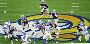 NFL Betting & Parlay Picks for Week 2