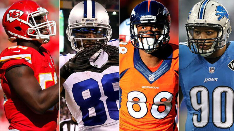 Betting Prediction for the Top NFL Rookies heading to the 2015 Season