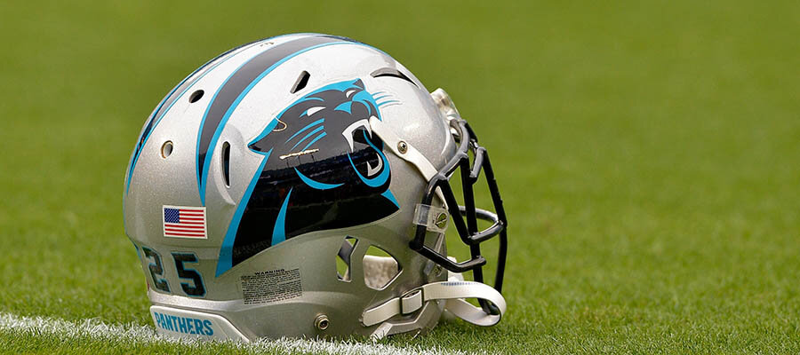 NFL Carolina Panthers Calendar Betting Odds & Analysis