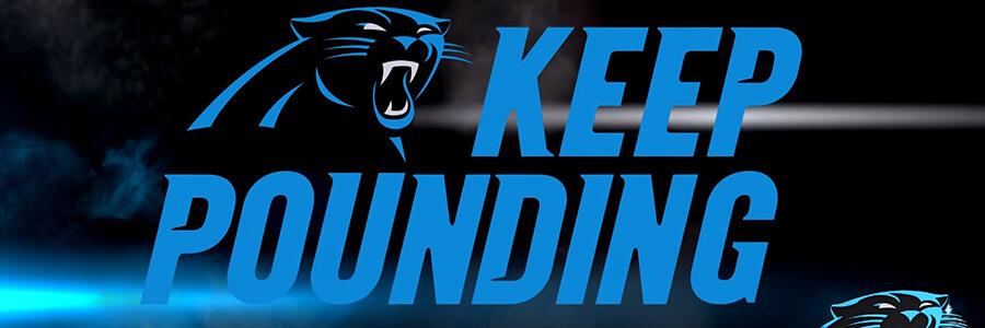 NFL Carolina Panthers SB Odds & Analysis After Draft