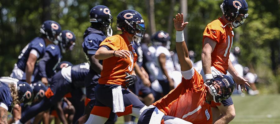 NFL Chicago Bears Defense In-Depth Betting Analysis