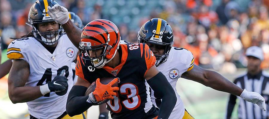 NFL Cincinnati Bengals vs Pittsburgh Steelers Betting Analysis - Week 3