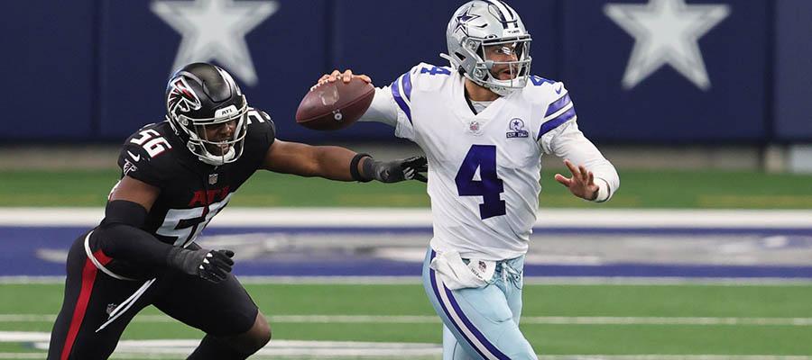 NFL Comeback Player of the Year: Is Cowboys QB Dak Prescott the Best Bet?