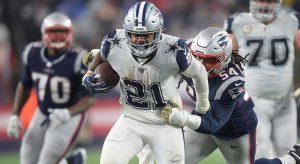 NFL Dallas Cowboys vs New England Patriots Betting Analysis - Week 6