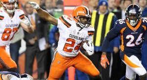 NFL Denver Broncos at Cleveland Betting Analysis - Week 7
