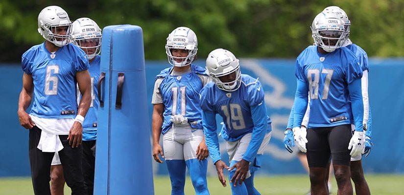 NFL Detroit Lions Calendar Betting Odds & Analysis