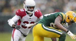 NFL Green Bay Packers vs Arizona Betting Analysis - Week 8