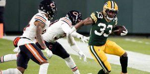 NFL Green Bay Packers vs Chicago Bears Betting Analysis - Week 6