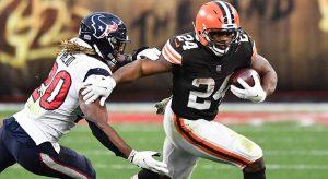 NFL Houston vs Cleveland Betting Analysis - Week 2