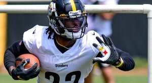 NFL In-Depth Betting Analysis of the Pittsburgh Steelers' Offense