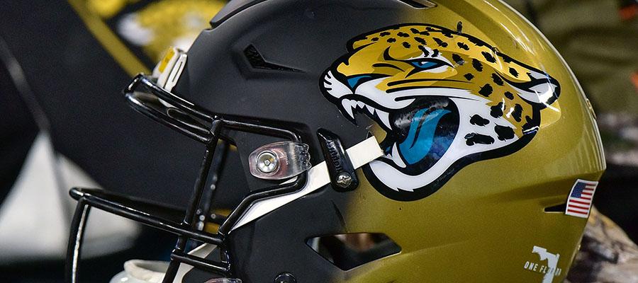 NFL Jacksonville Jaguars Calendar Betting Odds & Analysis