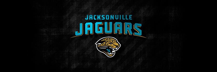 NFL Jacksonville Jaguars SB Odds & Analysis After Draft