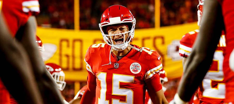 NFL Kansas City Chiefs Offense In-Depth Betting Analysis