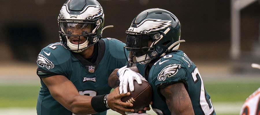 NFL Kansas City Chiefs vs Philadelphia Eagles Betting Analysis - Week 4
