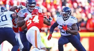 NFL Kansas City Chiefs vs Tennessee Titans Betting Analysis - Week 7