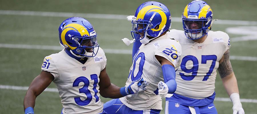 NFL LA Rams Offense In-Depth Betting Analysis
