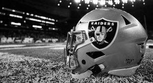 NFL Las Vegas Raiders Calendar Betting Odds & Analysis