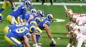 NFL Los Angeles Rams Calendar Betting Odds & Analysis
