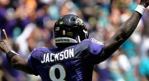 NFL MVP Regular Season Award Early Odds