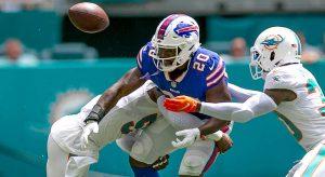 NFL Miami Dolphins at Buffalo Betting Analysis – Week 8