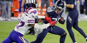 NFL Monday Night Football: Buffalo Bills at Tennessee Betting Analysis