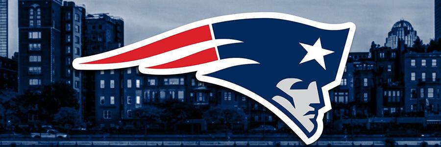 NFL New England Patriots Calendar Odds & Analysis