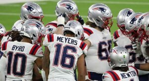 NFL New England Patriots Defense In-Depth Betting Analysis