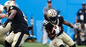 NFL New Orleans Saints vs New England Patriots Betting Analysis - Week 3