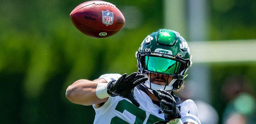 NFL New York Jets Calendar Betting Odds & Analysis