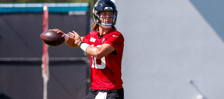 NFL Offensive Rookie of the Year Betting Update: This Year Candidates