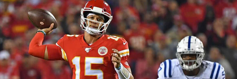 NFL Picks Week Six (Ep. 736)