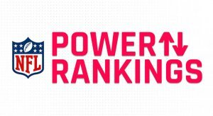 NFL Power Rankings Expert Analysis After Week 2