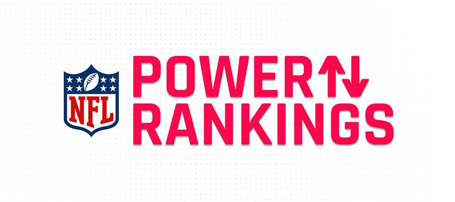 NFL Power Rankings Expert Analysis After Week 2