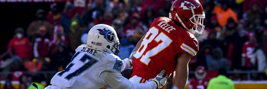 Despite playing at home, the NFL Week 15 Odds are against Kansas City.