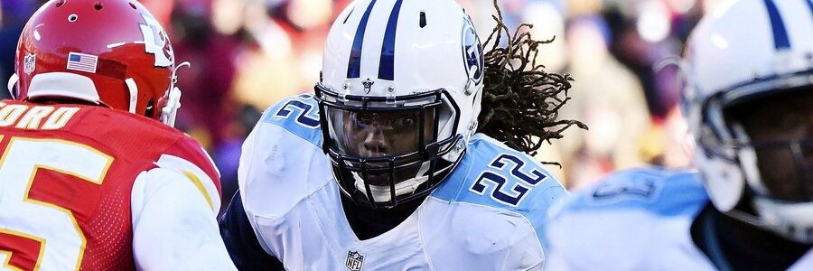 Wild Card NFL Betting Odds & Expert Pick: Titans vs. Chiefs