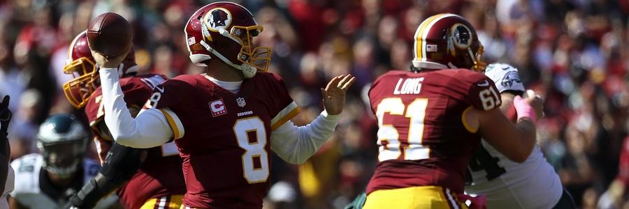 Redskins at Buccaneers NFL Preseason Lines & Betting Preview