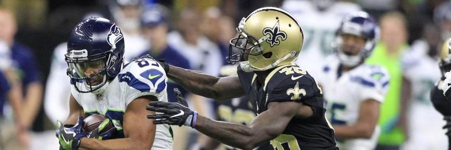 NFL Preseason Odds Saints Vs Chargers