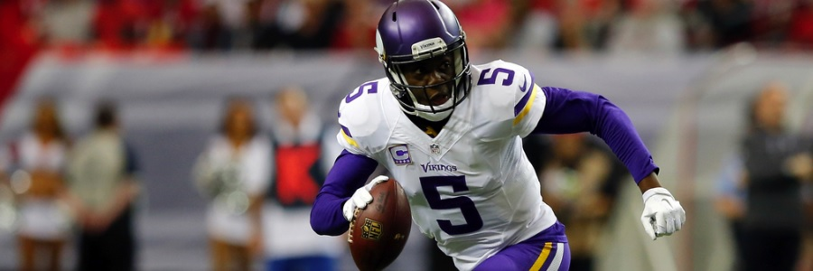 NFL Preseason Week 1 Odds Minnesota Vs Buffalo