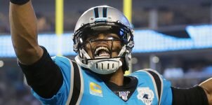 NFL Props Odds Picks – Where Will Cam Newton Suit Up Next?