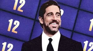NFL Rumors & News: Aaron Rodgers Might Become A TV Host