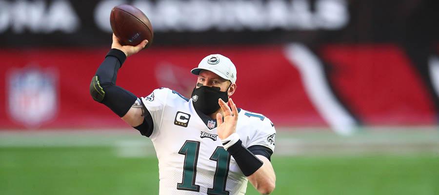NFL Rumors & News: First Week of the 2021 Offseason
